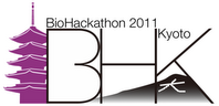 NBDC/DBCLS BioHackathon 2011